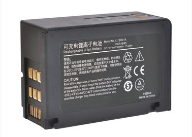 China bateria do monitor de 7.4V 2600mAh LI-ION para T1 LI12I001A 2ICR19/65 de Mindray fornecedor